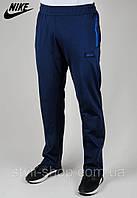 Мужские Спортивные брюки (штаны) Nike (0574-1). Мужская спортивная одежда. Реплика