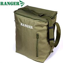 Изотермическая сумка-холодильник, термосумка Ranger HB5-18Л