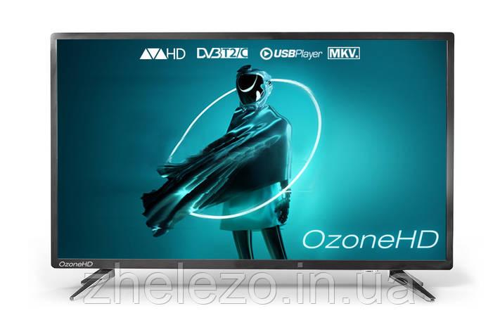 Телевізор OzoneHD 39HN82T2, фото 2