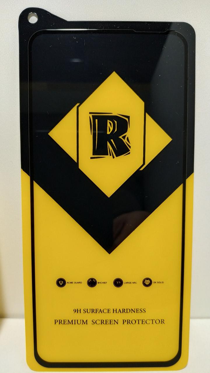 Захисне скло R Yellow для SAMSUNG Note 10 lite