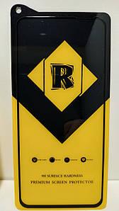 Защитное стекло R Yellow для SAMSUNG A51