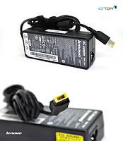 Блок питания для ноутбука LENOVO 20V 4,5A (90Вт)USB FOR YOGA