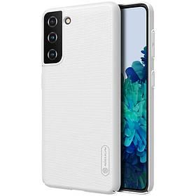Чехол Nillkin Matte для Samsung Galaxy S21