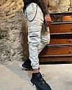 Мужские джинсы с цепочкой Турция, фото 2