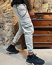 Мужские джинсы с цепочкой Турция, фото 3