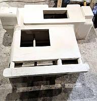 Изготовление отливок методом ЛГМ, фото 2