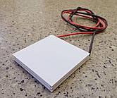 2MT4,7-1,60-127/71S (62x62) Термоэлектрический охлаждающий модуль Пельтье (двухкаскадный)