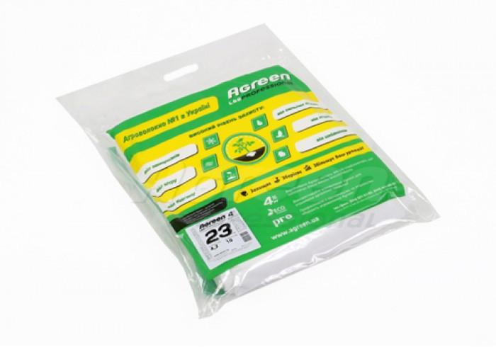 Агроволокно 23 g/m2 в пакета 4.2х10м