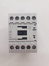 Контактор EATON DILM7-10(110VDC), артикул 276568
