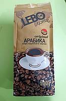 Кофе Lebo Original 500 г зерновой