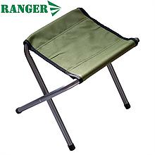 Стул складной туристический Ranger FS 21123 (алюминий)