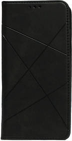 Чехол-книжка Xiaomi POCO X3 Business Leather