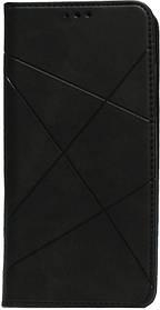 Чохол-книжка Xiaomi POCO X3 Business Leather
