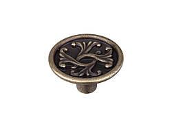 Ручка мебельная Citterio Line 2056-23 бронза