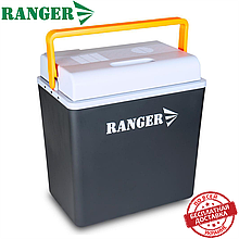 Автохолодильник Ranger Cool 20L, охлаждение и нагрев