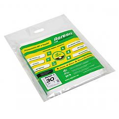 Агроволокно укрывное белое плотность 30 пакет 3.2х10 м Agreen