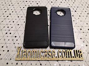 Стильный TPU чехол Urban (Урбан) для Xiaomi (Ксиоми) Redmi Note 9T