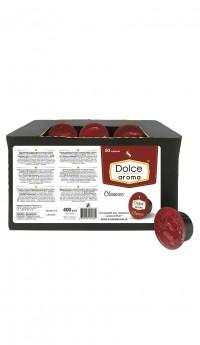 Кофе в капсулах Dolce Aroma Classico