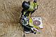 Станок для заточки цепей Eltos МЗ-510, бесщеточный, дополнительный редуктор, фирменный электродвигатель, фото 2