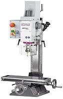 Настільний фрезерний верстат OPTImill BF 16Vario (230V)