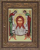 Набор для вышивания бисером икона Спас Нерукотворный