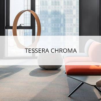 Ковровая плитка Тessera chroma