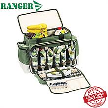 Набір для пікніка Ranger Rhamper Lux НВ6-520 (на 6 персон)