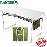 Стол складной туристический Ranger TA 21407