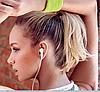 Вакуумні навушники ПОДАРУНОК