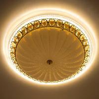 Світлодіодний світильник LUMINARIA CASABLANCA GOLD 72W