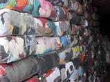 Ганчір'я х/б кольорова в тюках по 10 кг, фото 2