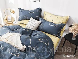 Комплект постельного белья с компаньоном R4213, фото 2