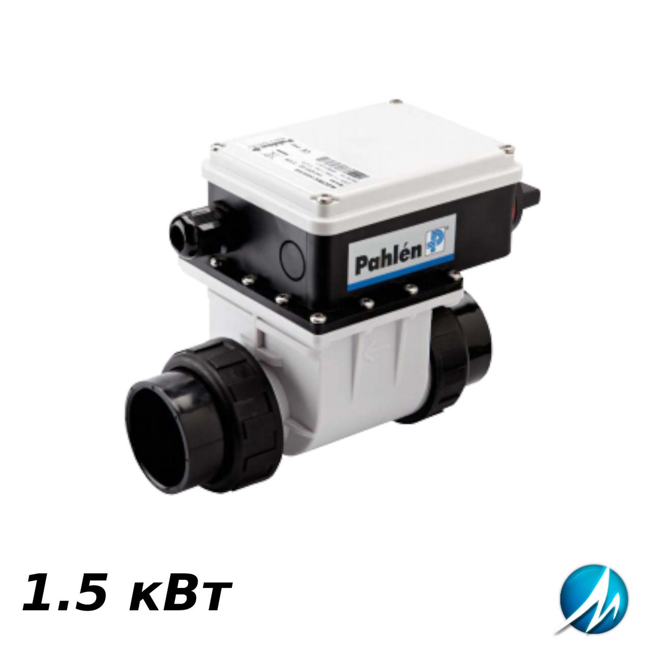 Електронагрівач SPA Pahlen (пластиковий) 1.5 кВт