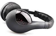 Беспроводные наушники 5 в 1, MH2001  Hi-Fi , FM радио, Wireless Headphones