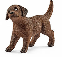 Schleich 13835 Щенок лабрадора ретривера Labrador Retriever Puppy
