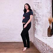 Піжама для вагітних і годуючих мам