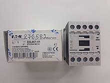Контактор EATON DILM7-01(110V50Hz,120VHz), артикул 276582