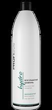 Безсульфатний шампунь Увлажняющий PROFIStyle Hydro для сухих волос, 250 мл