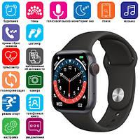 Smart Watch NK03, голосовий виклик, IP67, що Розумні годинник, Смарт годинник, фото 1