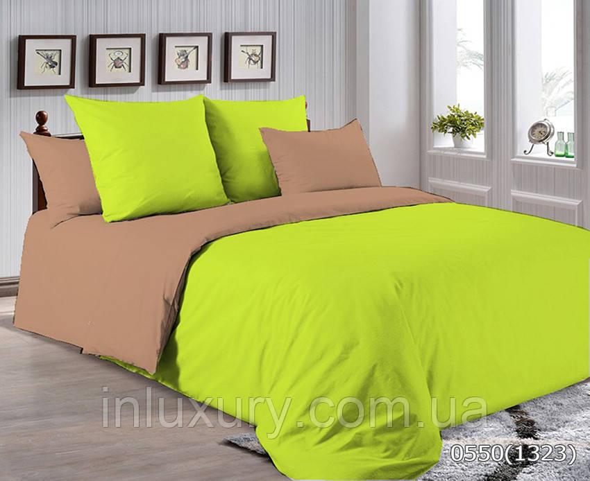 Комплект постельного белья P-0550(1323)