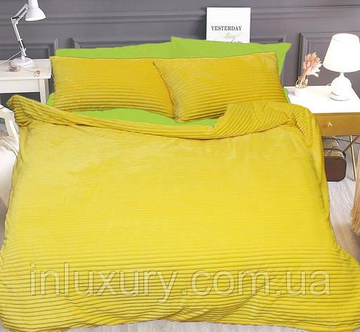 Комплект постельного белья зима-лето ZL-21, фото 2