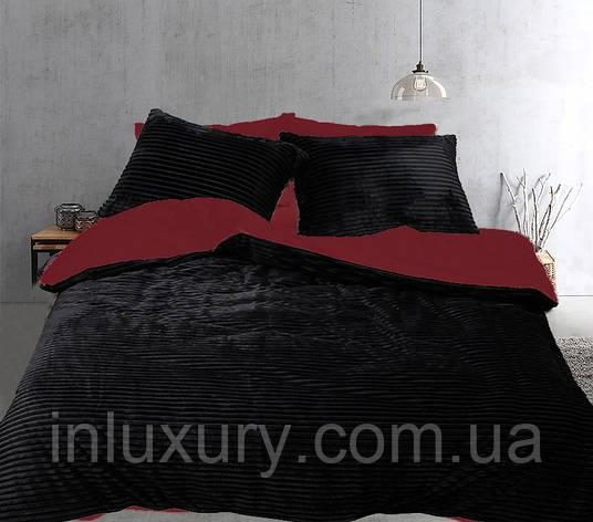Комплект постельного белья зима-лето ZL-28, фото 2