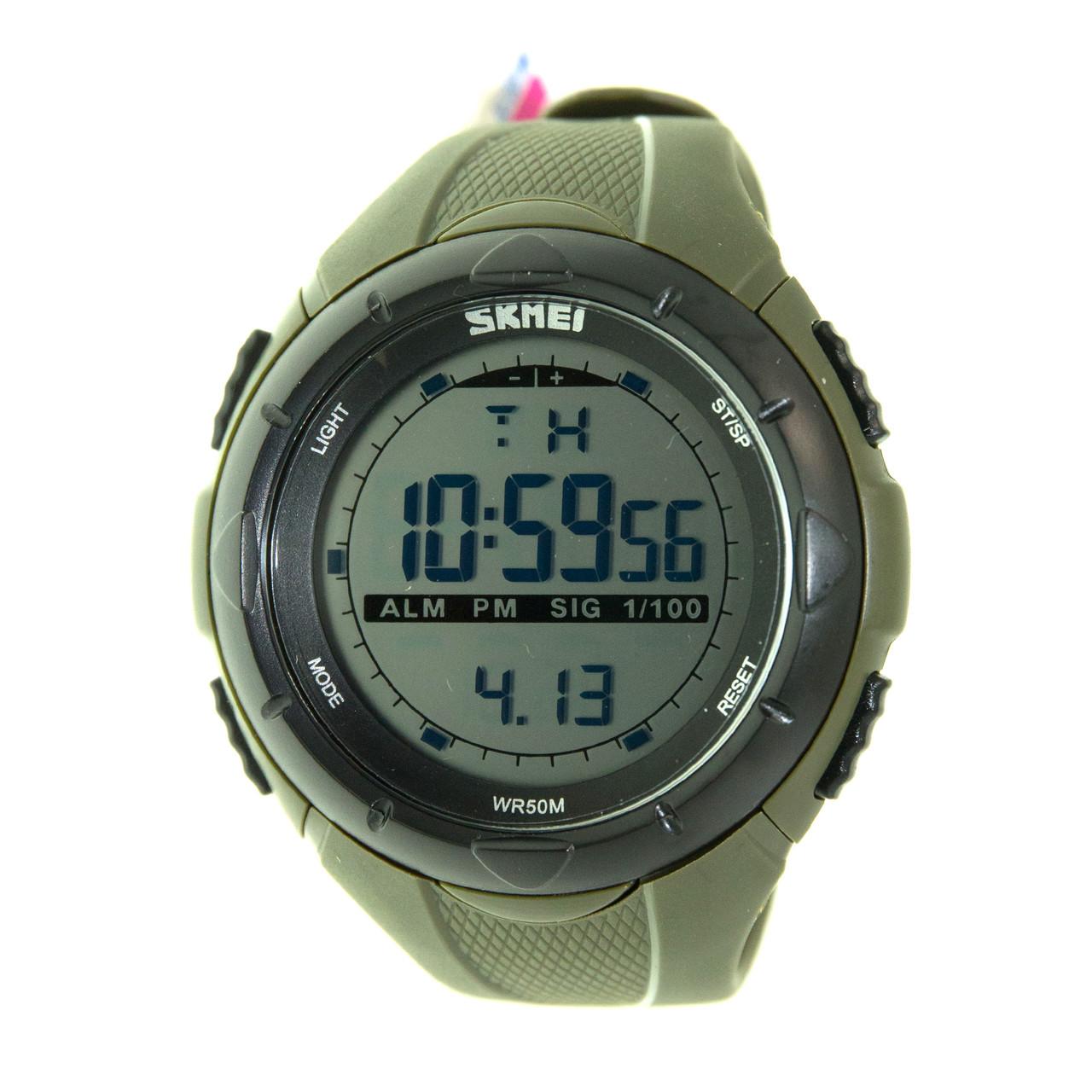 Часы Skmei 1025 1025 AG
