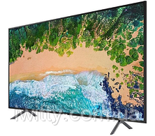 Телевизор SAMSUNG 4К  55 RU7172 Smart TV, фото 2