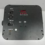 BIG BM SWARM багатопроменевої світлодіодний дискотечний прилад ефектів, фото 3