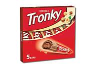 Батончики Ferrero Tronky Nocciola 5s 90 g