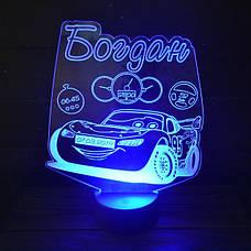 Нічні Лампи / Світильники