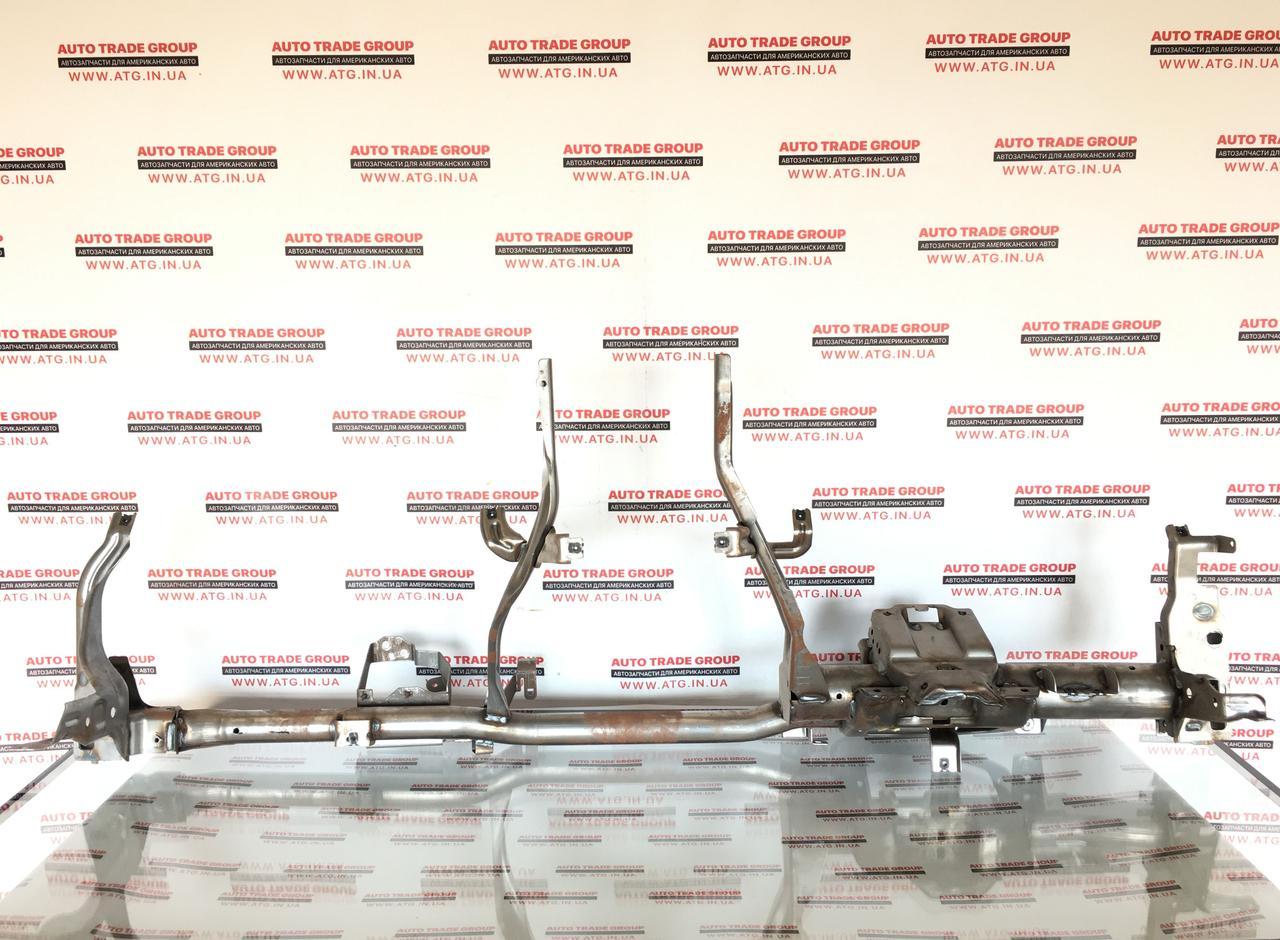 Труба подторпедная усиление VW Passat B7 USA 2012-2015  561-857-017-C