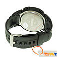 Часы Skmei 1068 Black BOX 1068BOXBK, фото 2