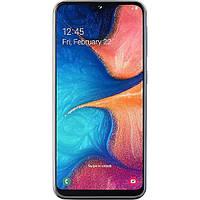 Смартфон Samsung Galaxy A20e SM-A202F 3/32GB Black,White (SM-A202FZKD)